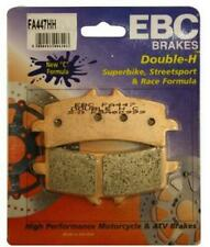 EBC Double-H Sintered Brake Pads
