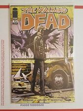 The Walking Dead #75 - Retailer Incentive Variant - NEAR MINT+ MINT 9.8 - CGC IT