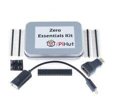 Raspberry Pi Zero Essentials Kit (No Pi)