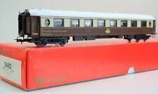 Rivarossi 2482 CIWL Orient Express Pullman Salonwagen 4025 unbespielt in OVP