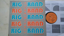 BIG BAND FRANK PLEYER Same GOLDEN RING RECORDS *NM*