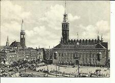 Copenhagen - The Town Hall