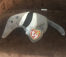 Ty Beanie Baby - Ants - Anteater - With Tags