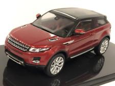 Range Rover Evoque Firenze Red 1:43 Scale IXO NEW Boxed