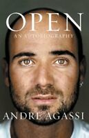 Open: An Autobiography by Agassi, Andre 0007281420 The Cheap Fast Free Post