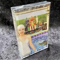 Stone Temple Pilots Tiny Music Cassette Tape Atlantic New Sealed 90s Grunge