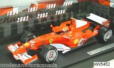 F1 Ferrari 248 M. Schumacher 7th Canadian Grand Prix Champion Limited Ed. 1:18