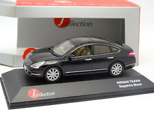 J Collection 1/43 - Nissan Teana Noire