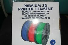 ABS PLA PETG Filament 2.85mm 1kg for 3D Printers Many Colors ALL $9.99