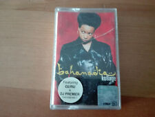 BAHAMADIA - Kollage - Made in Holland 1996 - Chrysalis - Hip Hop Rap