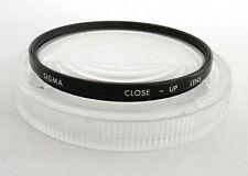 Genuine Sigma 72mm Thread Close Up Lens Attachment #1663
