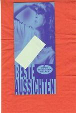 Österreich - Villach - Pfarrturm - Eintrittskarte vor 2002  - Rarität!