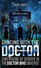 Jowett  Lorna-Dancing With The Doctor  (UK IMPORT)  BOOK NEW