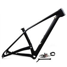 27.5er Plus Carbon Fiber Mountain Bike Frame PF30 Carbon Mtb Frameset Disc PF30