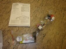 NISSAN MICRA 03- MICRA C+C RHD HANDSFREE KIT GENUINE NEW NISSAN PART KE283AXR00