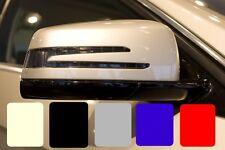 Mirror Cover LED Indicator Lens Mercedes 204 212 176 246 C200 E220 C E side wing