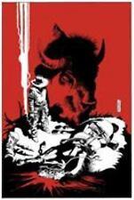Desperadoes: Buffalo Dreams Jeff Mariotte, Alberto Dose Paperback