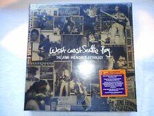 """2010 West Coast Seattle Boy """"The Jimi Hendrix Anthology"""" 8 Albums Lp Vinyl New"""