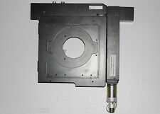 Leitz Wild Industrial XY optical sensor stage mount 194mm Fauhaber 3557K012C