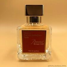 Maison Francis Kurkdjian Baccarat Rouge 540 Eau De Parfum 2.4 fl.oz / 70 ml NEW