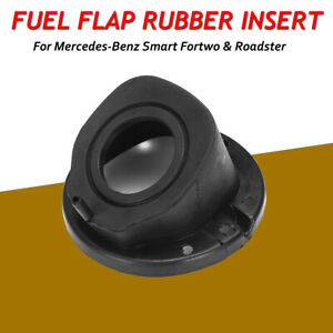 For Mercedes Smart Fortwo and Roadster Oil Tank Cover Fuel Flap Rubber  *//