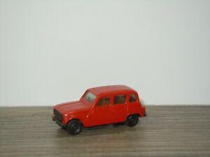 Renault R4 - Herpa 1:87 *41944