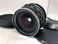 FedEx【Optics/Nr MINT w/Hood】 Mamiya Sekor C 50mm F4.5  For RB67 RZ67 From JAPAN
