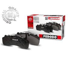FDB4224 Pastiglie freno posteriori FERODO CITROEN C4 DS4 DS5, PEUGEOT 3008 5008