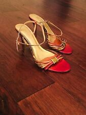 ALDO Ankle Strap Sandals, Women's - Size 37/US 7