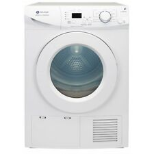 Brand New White Knight A+96M7W Heat Pump Condenser Dryer A+ RATED