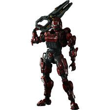"HALO 4 - Spartan Soldier 9"" Play Arts Kai Action Figure (Square Enix) #NEW"
