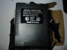 24 vac 3 amp Camera Cctv Ptz power supply transformer