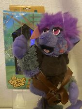 """Treetops Grove Vintage Boxed Puppet Marionette 10"""" High"""