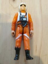 1977 Kenner Toys Luke Skywalker Xwing Origial Orange Suit Action Figure