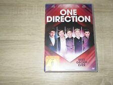 One Direction-Best Group Ever von One Direction (2013) DVD Musik