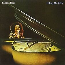 *NEW* CD Album Roberta Flack - Killing me Softly (Mini LP Style Card Case)
