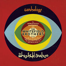 The Whitefield Brothers - 'Earthology' (CD)