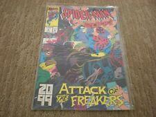 Spider-Man 2099 #8 (1st Series 1992) Marvel Comics VF/NM