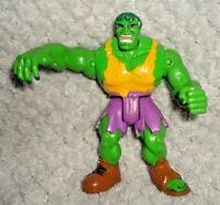 """The Incredible Hulk Action Figure 5"""" Toybiz Hasbro 1997"""