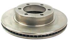 Disc Brake Rotor-Pro Fusion Front TRANSBEC 31267 fits 00-06 Toyota Tundra