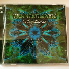 TransAtlantic  – Kaleidoscope (2 CDs)  4th album- progressive rock Supergroup.