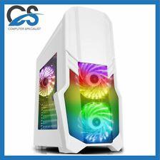 Gforce Computadora Pc Para Juegos Intel i7 11700 11th generación 2TB HDD 32GB Ram 6GB GTX 1660