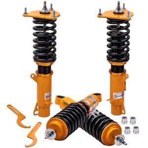 Coilovers for Mini Cooper R50 R52 R53 Adjustable Damper Shock Absorbers Struts