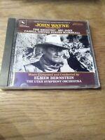 John Wayne,Vol.2 (from the films of ) by Elmer  Bernstein | CD vcd47264