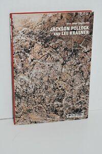 Pegasus Library: Jackson Pollock and Lee Krasner by Ines Janet Engelmann 2007