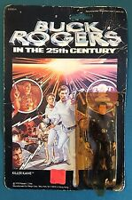 Vintage Mego Buck Rogers In The 25th Century Killer Kane MOC 1979 Action Figure