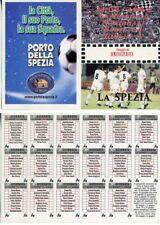 Calendario Calcio.Calendario Calcio A Altri Oggetti Da Calcio Da Collezione