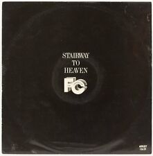 Stairway to Heaven  Far Corporation Vinyl Record