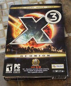 X3: Reunion (PC, 2005)