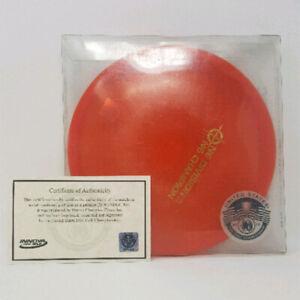 Roc CH 180g 2010 NIB USDGC ODOC Mini Stamp / COA NEW Innova PRIME Disc Golf Rare